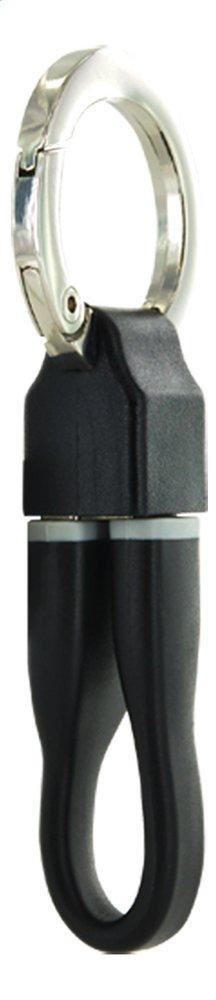 Afbeelding van bigben sleutelhanger met lightningkabel from ColliShop