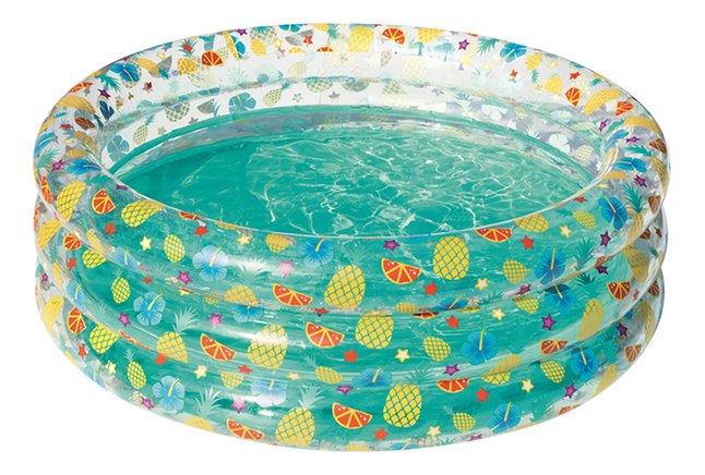 Bestway piscine pour enfants Tropical Ø 150 cm