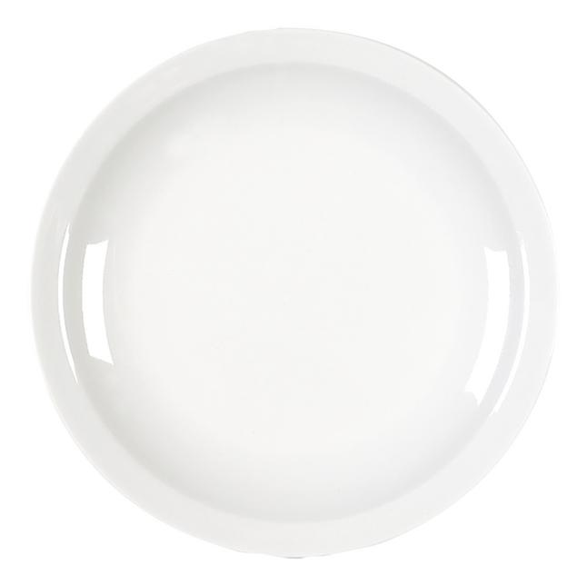 Image pour Lubiana 6 assiettes à dessert Scandia 19 cm à partir de ColliShop