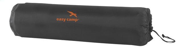 Image pour Easy Camp Matelas autogonflant pour 2 personnes Siesta 5 cm noir/blanc à partir de ColliShop