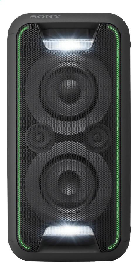 Afbeelding van Sony luidspreker bluetooth GTK-XB5 zwart from ColliShop