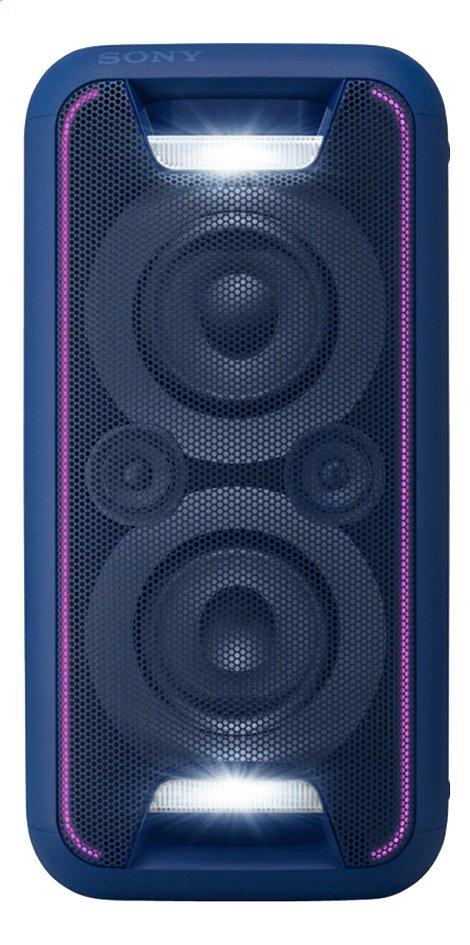 Image pour Sony haut-parleur Bluetooth GTK-XB5 bleu à partir de ColliShop
