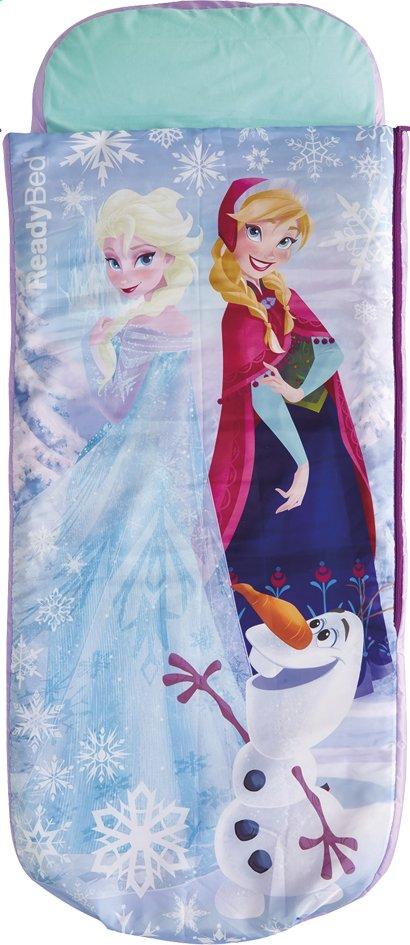 Afbeelding van ReadyBed opblaasbaar logeerbed Disney Frozen from ColliShop