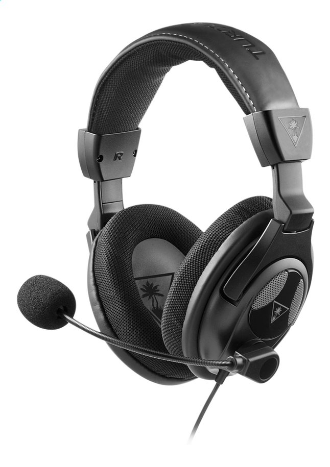 Image pour Turle Beach casque gaming Earforce PX24 à partir de ColliShop