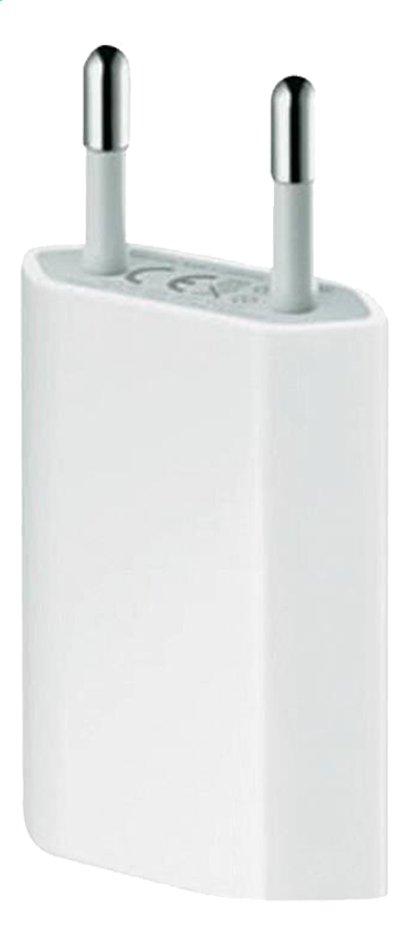 Apple adaptateur secteur USB 5 W