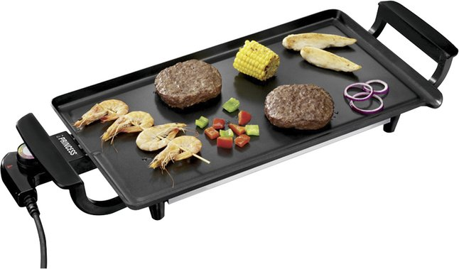 Afbeelding van Princess Table Grill Economy from ColliShop