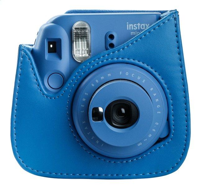Image pour Fujifilm housse pour appareil photo instax mini 9 cobalt blue à partir de ColliShop