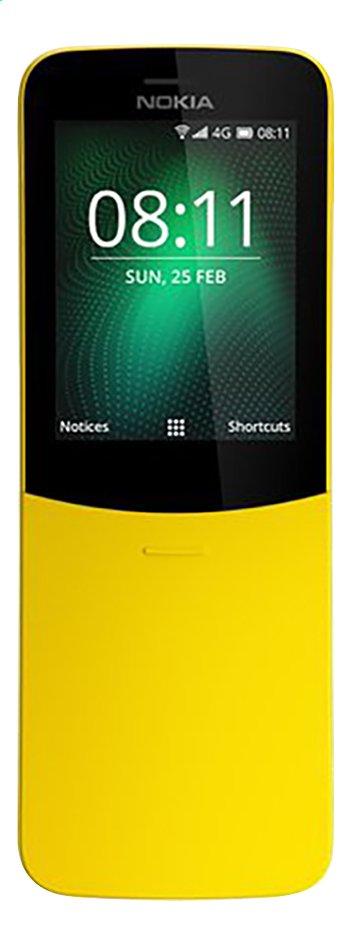 Image pour Nokia GSM 8110 4G jaune à partir de ColliShop