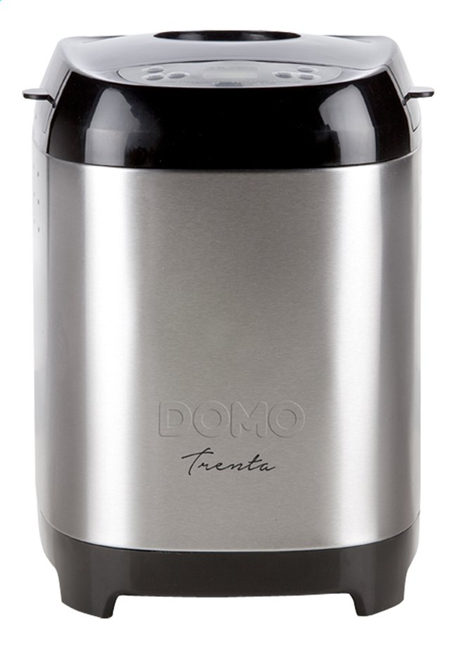 Image pour Domo Machine à pain Trenta B3962 à partir de ColliShop