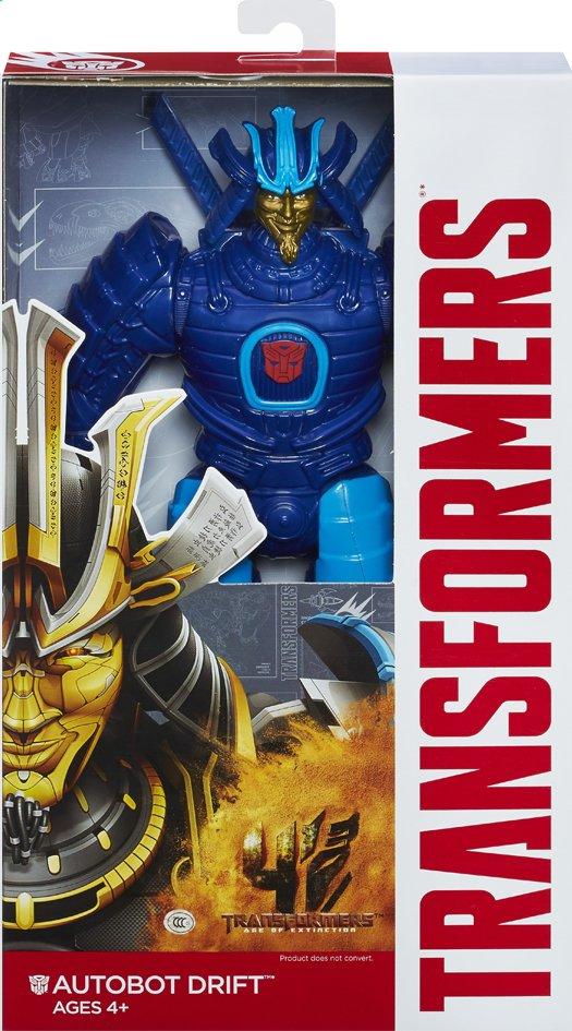 Image pour Figurine Transformers 4 Titan Heroes Autobot Drift à partir de ColliShop
