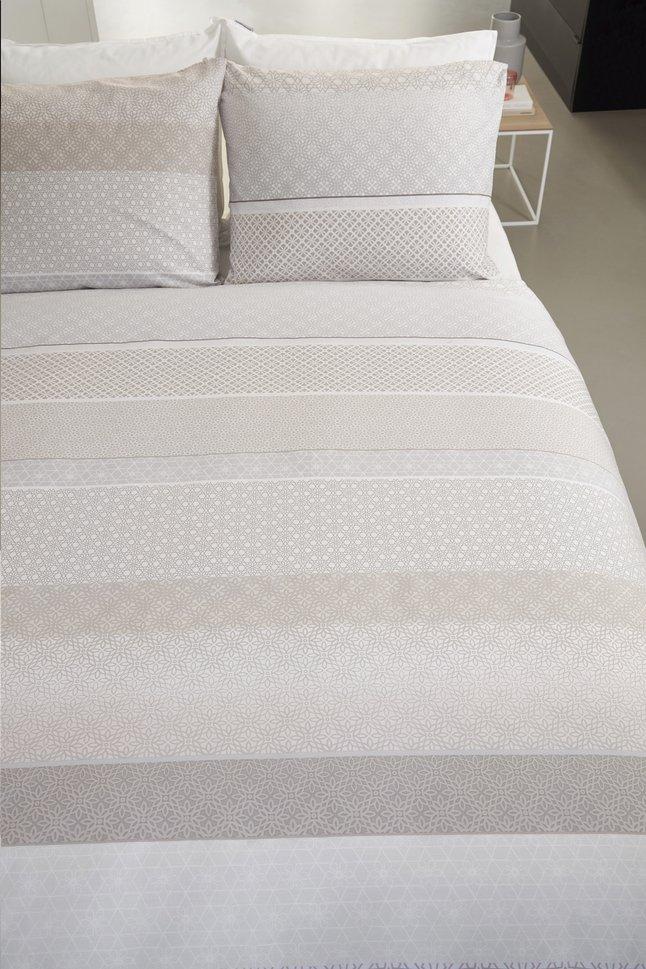 Image pour Beddinghouse Housse de couette Spark white coton 200 x 220 cm à partir de ColliShop