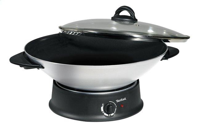 Afbeelding van Tefal wok & fondue Compact WK 3020 from ColliShop