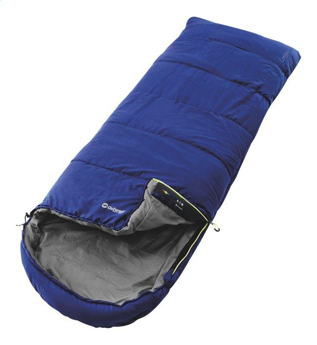 Image pour Outwell sac de couchage Campion bleu à partir de ColliShop
