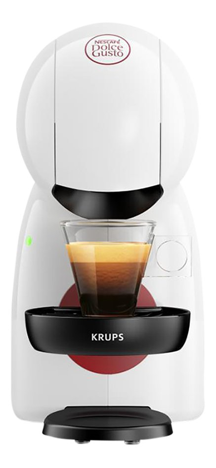 Afbeelding van Krups Espressomachine Dolce Gusto Piccolo XS KP1A0110 wit from ColliShop