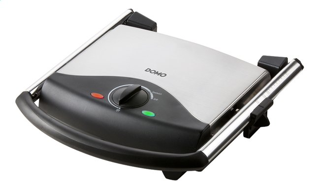 Afbeelding van Domo Multigrill Panini grill DO9140G from ColliShop
