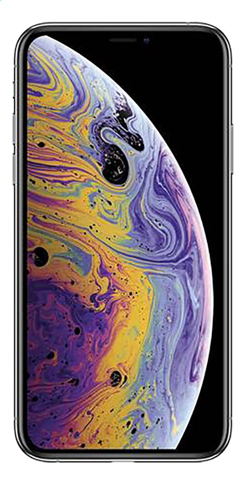 Afbeelding van iPhone Xs Max 512 GB silver from ColliShop