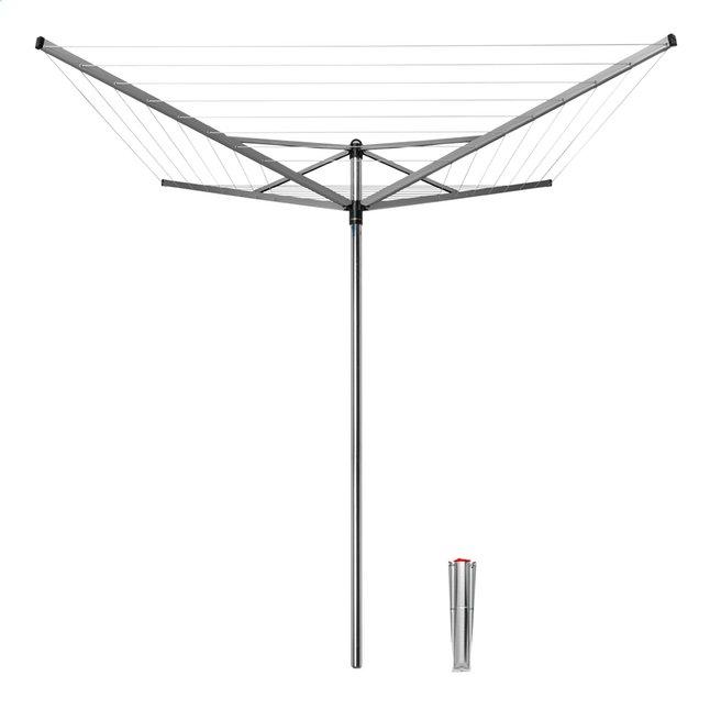 Image pour Brabantia Séchoir-parapluie Topspinner 40 m à partir de ColliShop