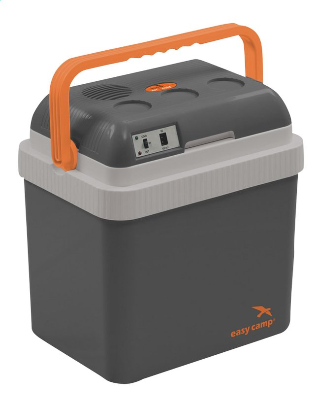 Afbeelding van Easy Camp Thermo-elektrische koelbox Coolio 24 l from ColliShop