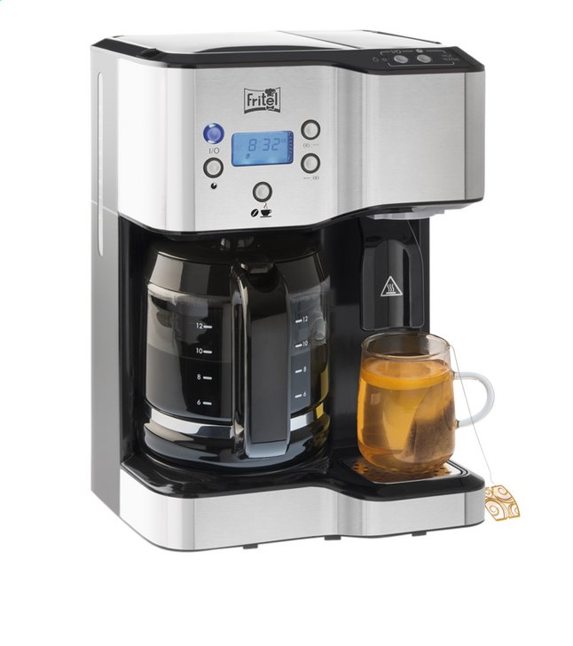 Fritel Koffiezetapparaat/Waterkoker CO 2980