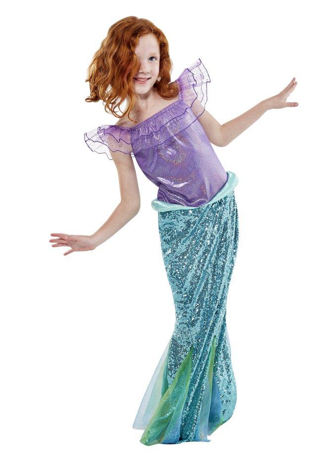 Image pour DreamLand déguisement Sirène taille 164 à partir de ColliShop