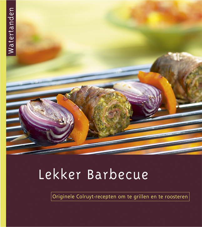 Afbeelding van Lekker Barbecue from ColliShop