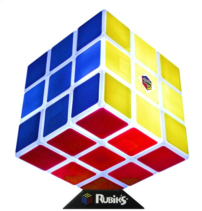 Image pour Rubik's Cube Light à partir de ColliShop