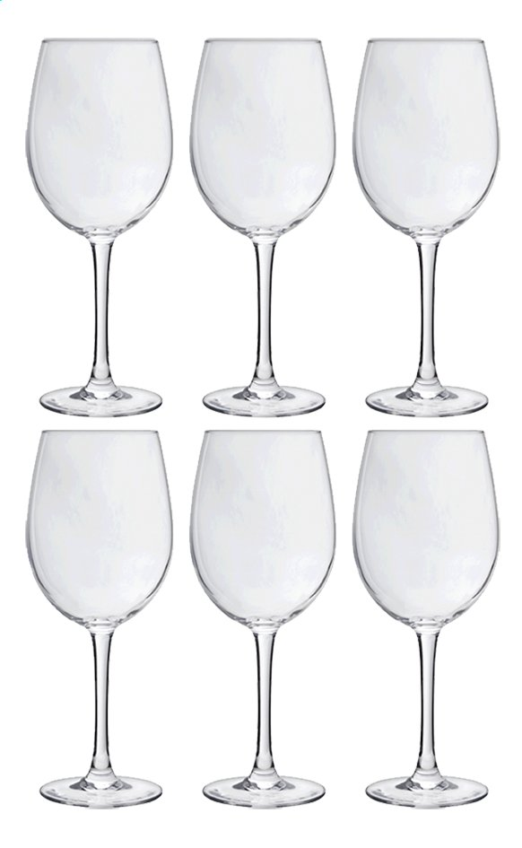 Cosy & Trendy 6 verres à vin Cosy Moments 48 cl