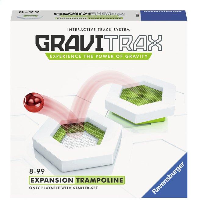Image pour Ravensburger GraviTrax extension - Trampoline à partir de ColliShop