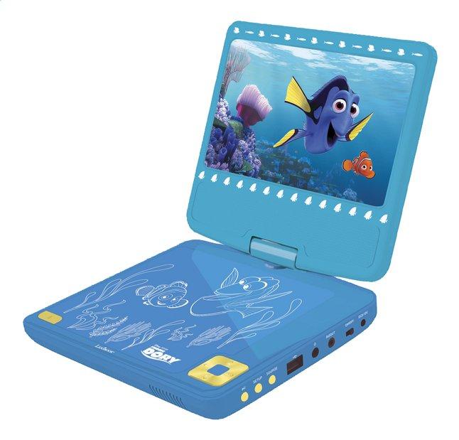 Image pour Lexibook lecteur DVD portable Disney Le Monde de Dory 7