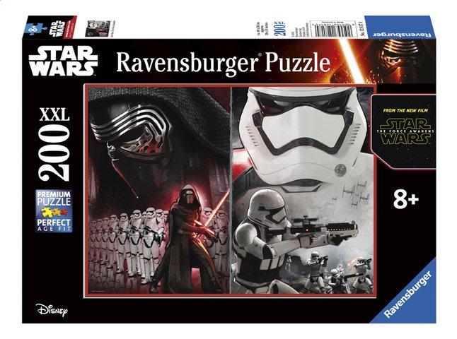 Afbeelding van Ravensburger XXL puzzel Star Wars Episode VII from ColliShop