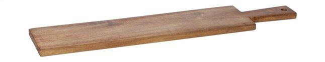 Image pour Cosy & Trendy Planche à découper brun foncé L 60 x Lg 12,5 cm à partir de ColliShop