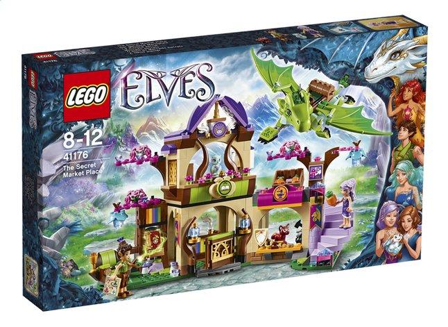 Afbeelding van LEGO Elves 41176 De geheime markt from ColliShop