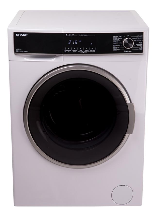 Sharp Machine à laver ESHH814IWBE