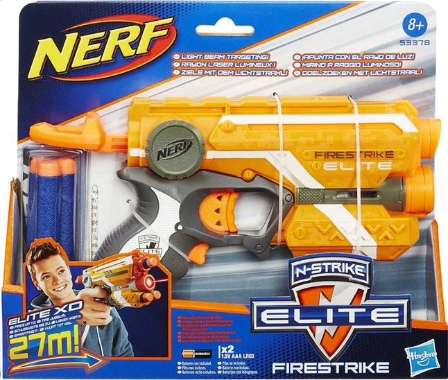 Afbeelding van Nerf N-Strike Elite blaster Firestrike from ColliShop