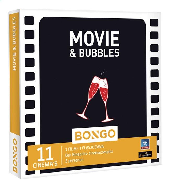 Afbeelding van Bongo Movie & Bubbles from ColliShop
