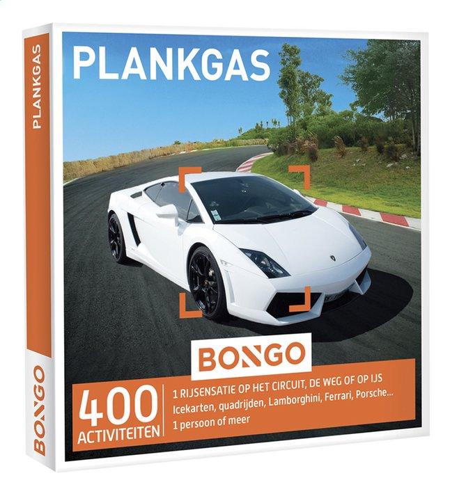 Afbeelding van Bongo Plankgas from ColliShop