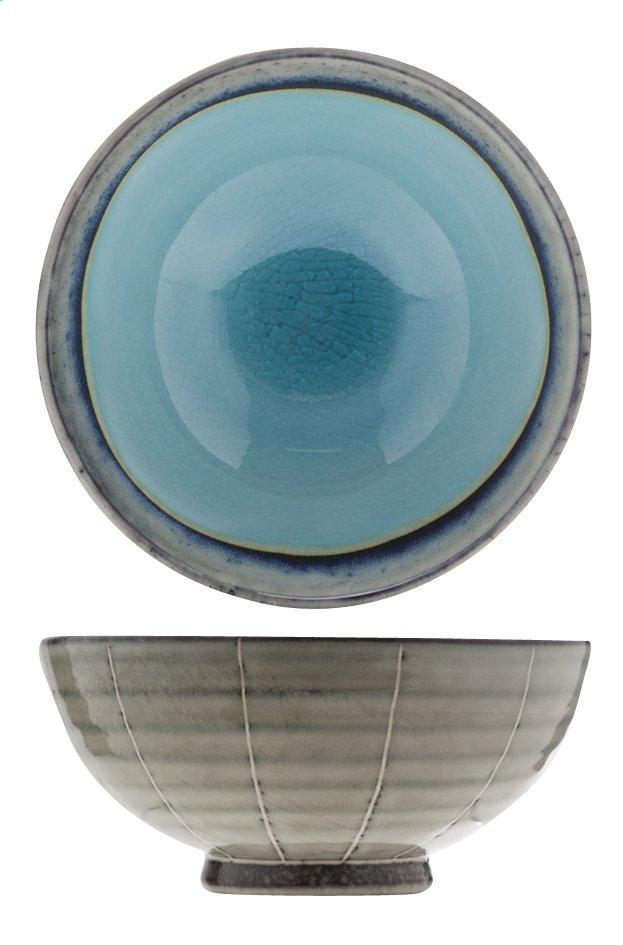Afbeelding van Cosy & Trendy 6 kommetjes Giana blauw 11 cm from ColliShop