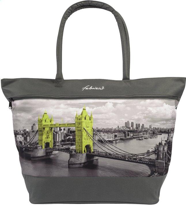 Image pour Fabrizio sac de plage Londres à partir de ColliShop