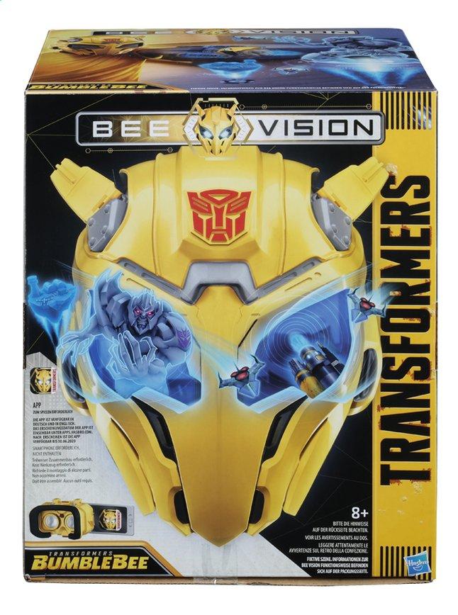 Image pour Masque VR Transformers Bee Vision Mask Bumblebee à partir de ColliShop