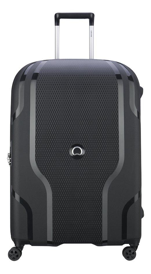 Image pour Delsey valise rigide Clavel anthracite à partir de ColliShop