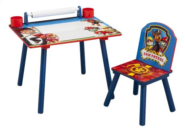 Image pour Pat' Patrouille table de dessin à partir de ColliShop