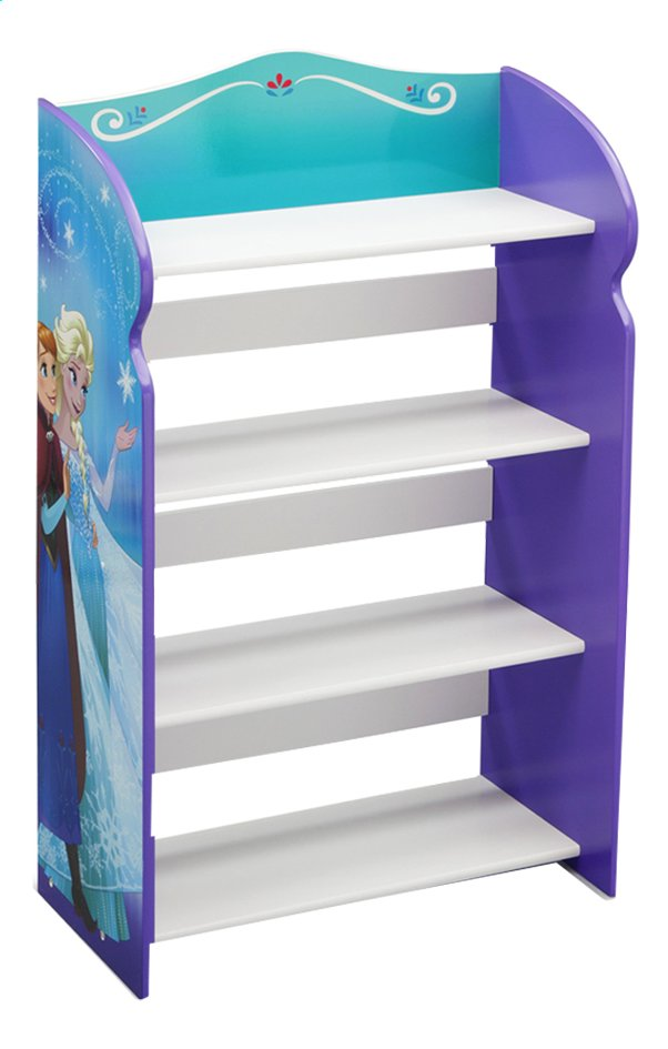 Afbeelding van Boekenkast Disney Frozen from ColliShop