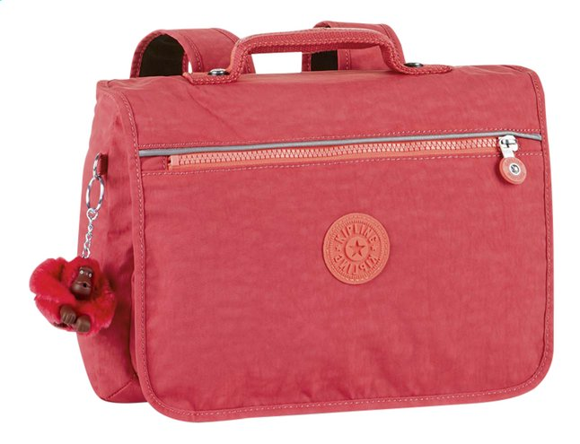 Image pour Kipling cartable New School Punch Pink C 32 cm à partir de ColliShop