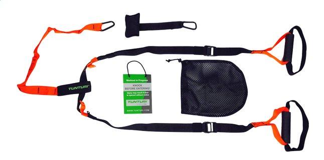 Image pour Tunturi Sangles de suspension Sling Trainer à partir de ColliShop