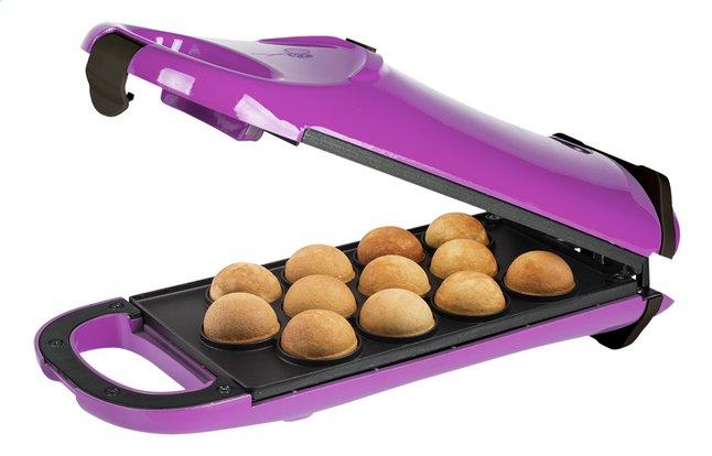 Image pour Princess Machine à popcakes à partir de ColliShop