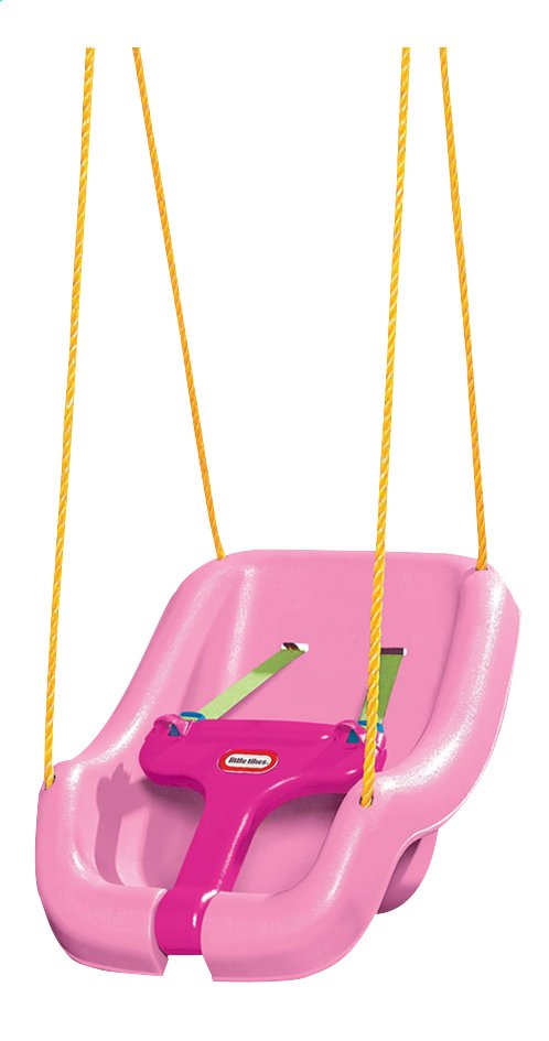 Little Tikes siège pour bébé Snug & Secure rose