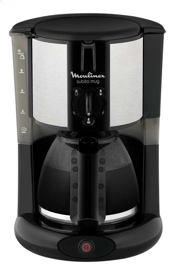 Afbeelding van Moulinex Koffiezetapparaat Subito Mug FG290811 from ColliShop