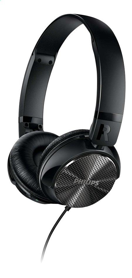 Afbeelding van Philips hoofdtelefoon SHL3850NC zwart from ColliShop