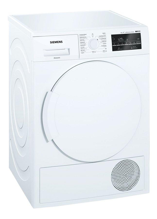 Siemens Sèche-linge iQ500 WT45W46CFG