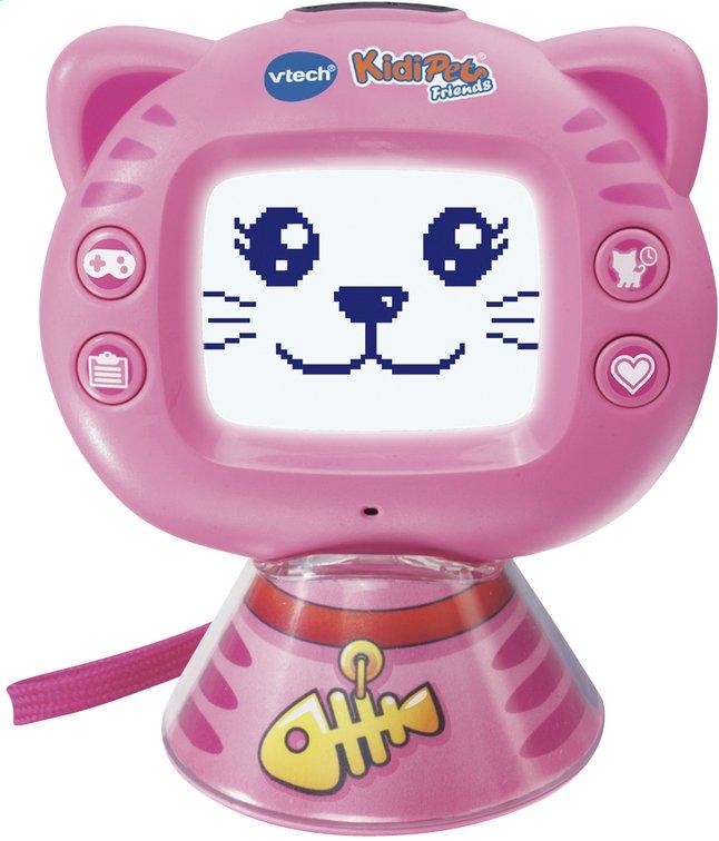 Afbeelding van VTech KidiPet Friends kat from ColliShop